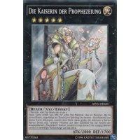 Die Kaiserin der Prophezeiung