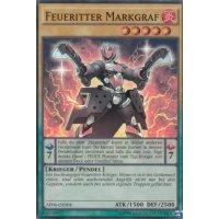 Feueritter Markgraf