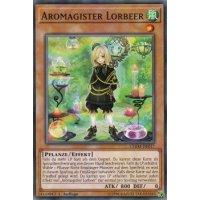 Aromagister Lorbeer
