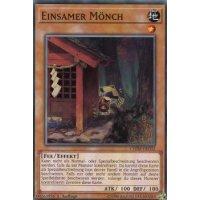 Einsamer Mönch