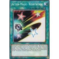 Action-Magie - Kehrtwende