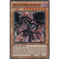 Gandora der Drache der Zerstörung