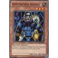 Kinetischer Soldat