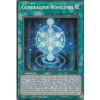 Generaider-Bosslevel