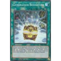 Generaider- Bossbeute