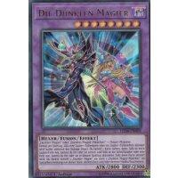 Die Dunklen Magier