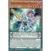 Harmonisierer-Magier