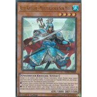 Alte Krieger - Meisterlicher Sun Mou