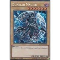 Dunkler Magier (Secret Rare)