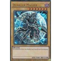 Dunkler Magier (Ultra Rare)