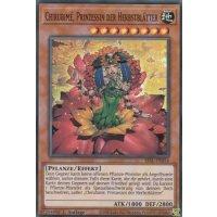 Chirubimé, Prinzessin der Herbstblätter