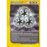 Antriebs-Energie 145/147 BESPIELT