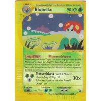 Blubella 5/147 REVERSE HOLO BESPIELT