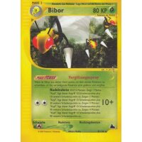 Bibor 5/144 BESPIELT