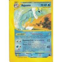 Aquana 33/144 BESPIELT