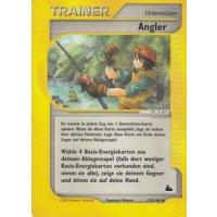 Angler 125/144 BESPIELT