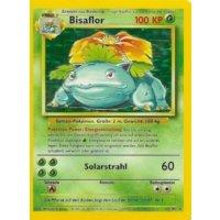 Bisaflor 15/102 1. Edition HOLO BESPIELT