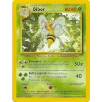 Bibor 17/102 1. Edition BESPIELT