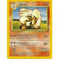 Arkani 23/102 1. Edition BESPIELT