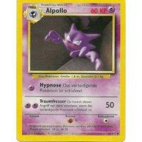 Alpollo 29/102 1. Edition BESPIELT