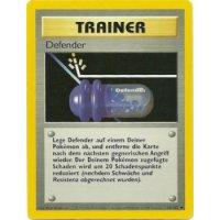 Defender 80/102 1. Edition BESPIELT