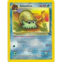 Amonitas 52/62 1. Edition BESPIELT