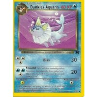 Dunkles Aquana 45/82 1. Edition BESPIELT