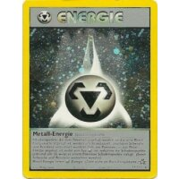 Metall-Energie 19/111 1. Edition HOLO BESPIELT