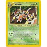 Ariados 27/111 1. Edition BESPIELT