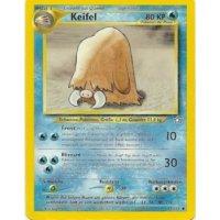 Keifel 44/111 1. Edition BESPIELT