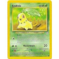 Endivie 54/111 1. Edition BESPIELT