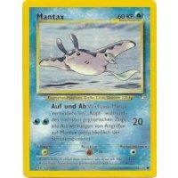 Mantax 64/111 1. Edition BESPIELT