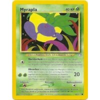 Myrapla 68/111 1. Edition BESPIELT