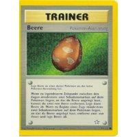 Beere 99/111 1. Edition BESPIELT