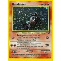 Hunduster 5/75 1. Edition HOLO BESPIELT