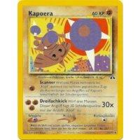 Kapoera 22/75 1. Edition BESPIELT