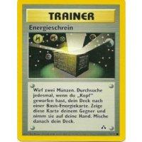 Energieschrein 75/75 1. Edition BESPIELT