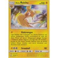 Alola-Raichu 57/236 HOLO