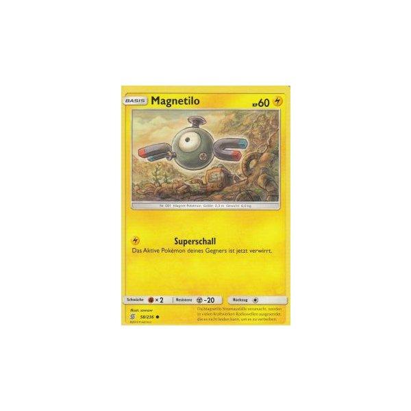 Magnetilo 58/236