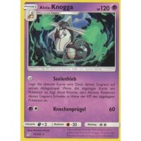 Alola-Knogga 75/236