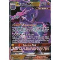 Agoyon-GX rot 160/236 HOLO