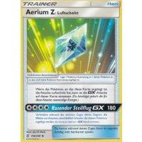 Aerium Z: Luftschnitt 195/236