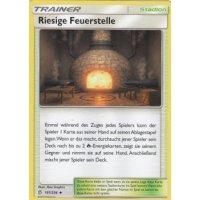Riesige Feuerstelle 197/236