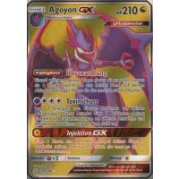 Agoyon-GX rot 230/236 FULLART