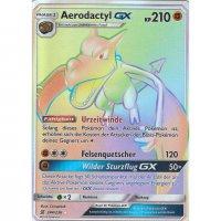 Aerodactyl-GX 244/236 RAINBOW