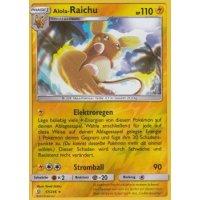 Alola-Raichu 57/236 REVERSE HOLO
