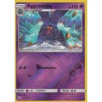 Aggrostella 97/236 REVERSE HOLO