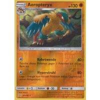 Aeropteryx 121/236 REVERSE HOLO
