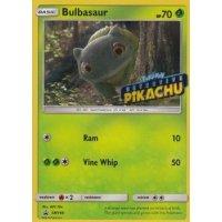 Bulbasaur SM198 (englisch) PROMO