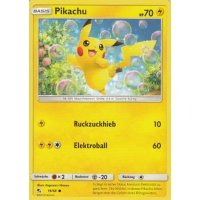 Pikachu 19/68
